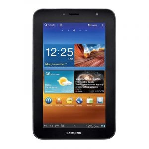 Samsung Galaxy Tab 7.0 Plus P6210