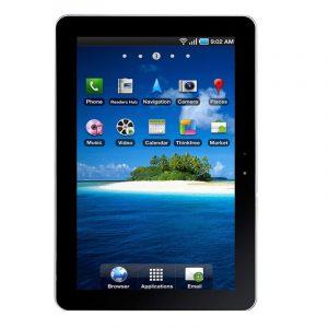 Samsung Galaxy Tab 10.1 3G P7500