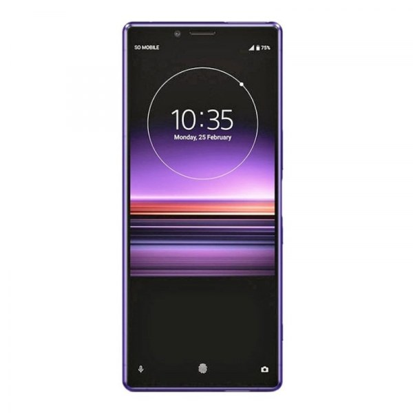 Sony Xperia 1 Professional Edition