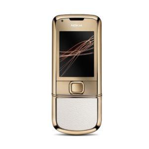 Nokia 8800 4G