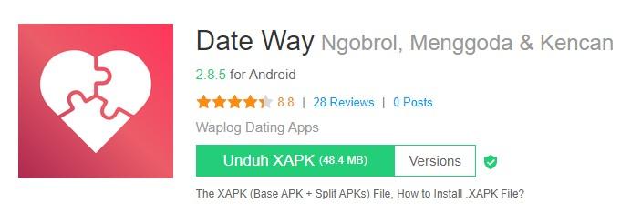 apk Date Way