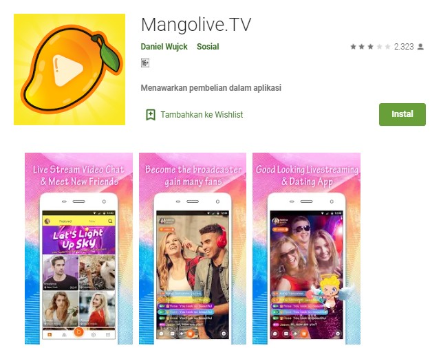 apk Mangolive.TV