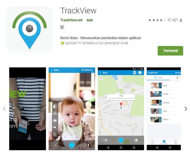 apk TrackView